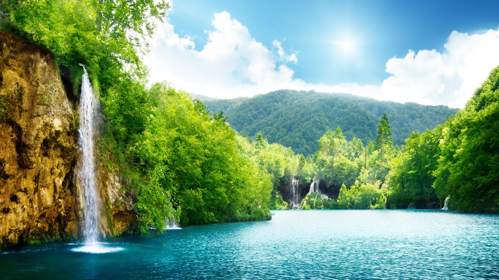 1080p Nature Wallpapers Hd Wallpaper Collections