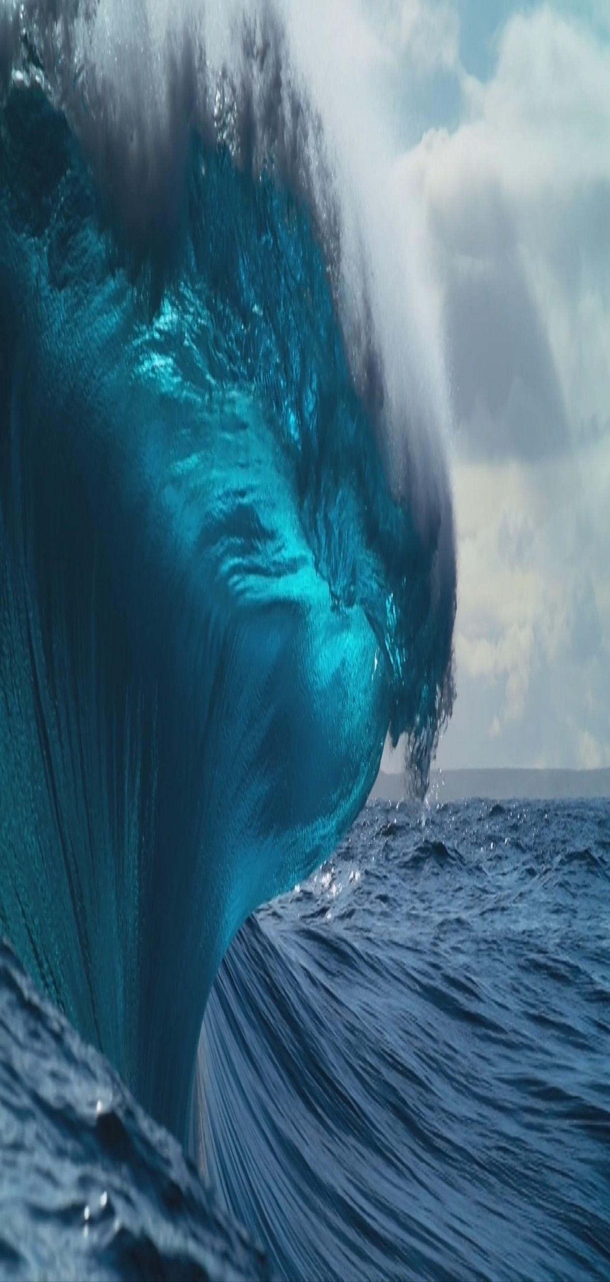 Ocean Water Wallpapers Hd Wallpaper Collections