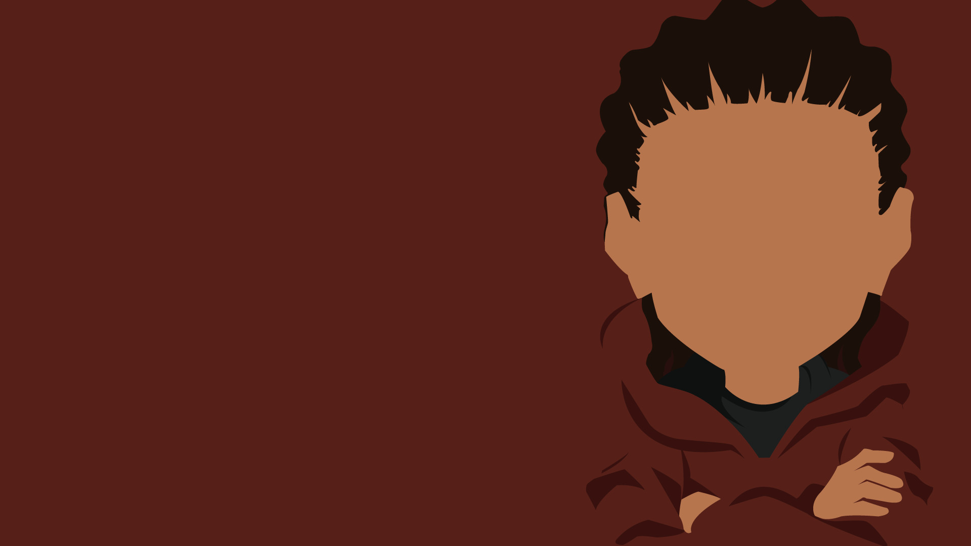 Res: 1920x1080, 64 The Boondocks Wallpapers On Wallpaperplay