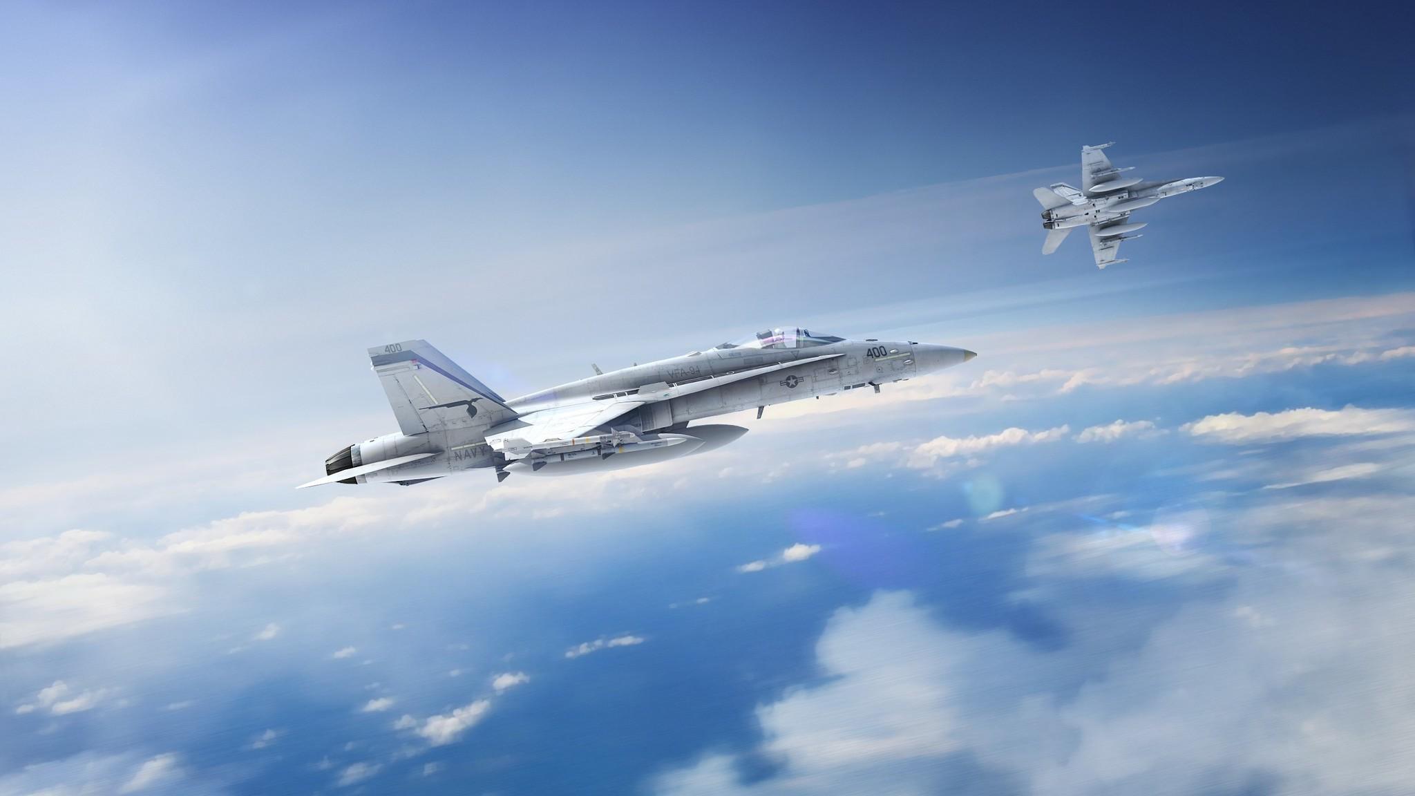 Res: 2048x1152, Dcs World Jet Sound Mod 100