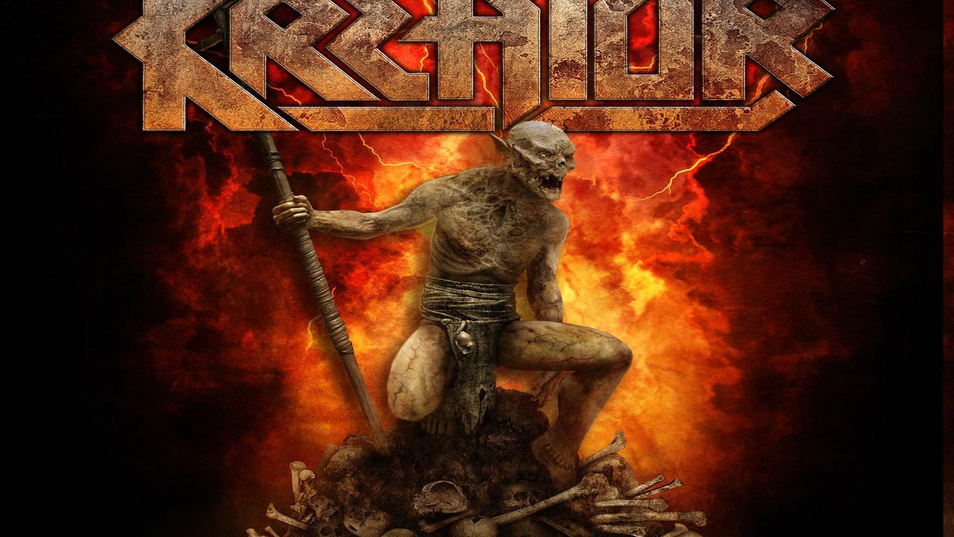 Res: 1920x1080, KREATOR thrash metal heavy hd wallpaper 1920x1440 1920x1440. Download  resolutions: Desktop:  ...