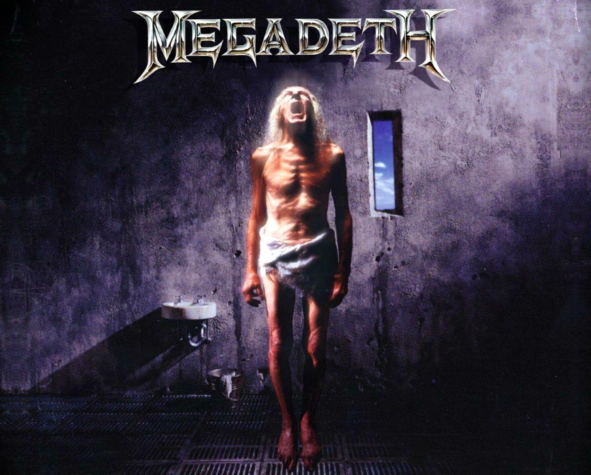 Res: 1920x1541,  MEGADETH thrash metal heavy (27) wallpaper |  | 244124 .