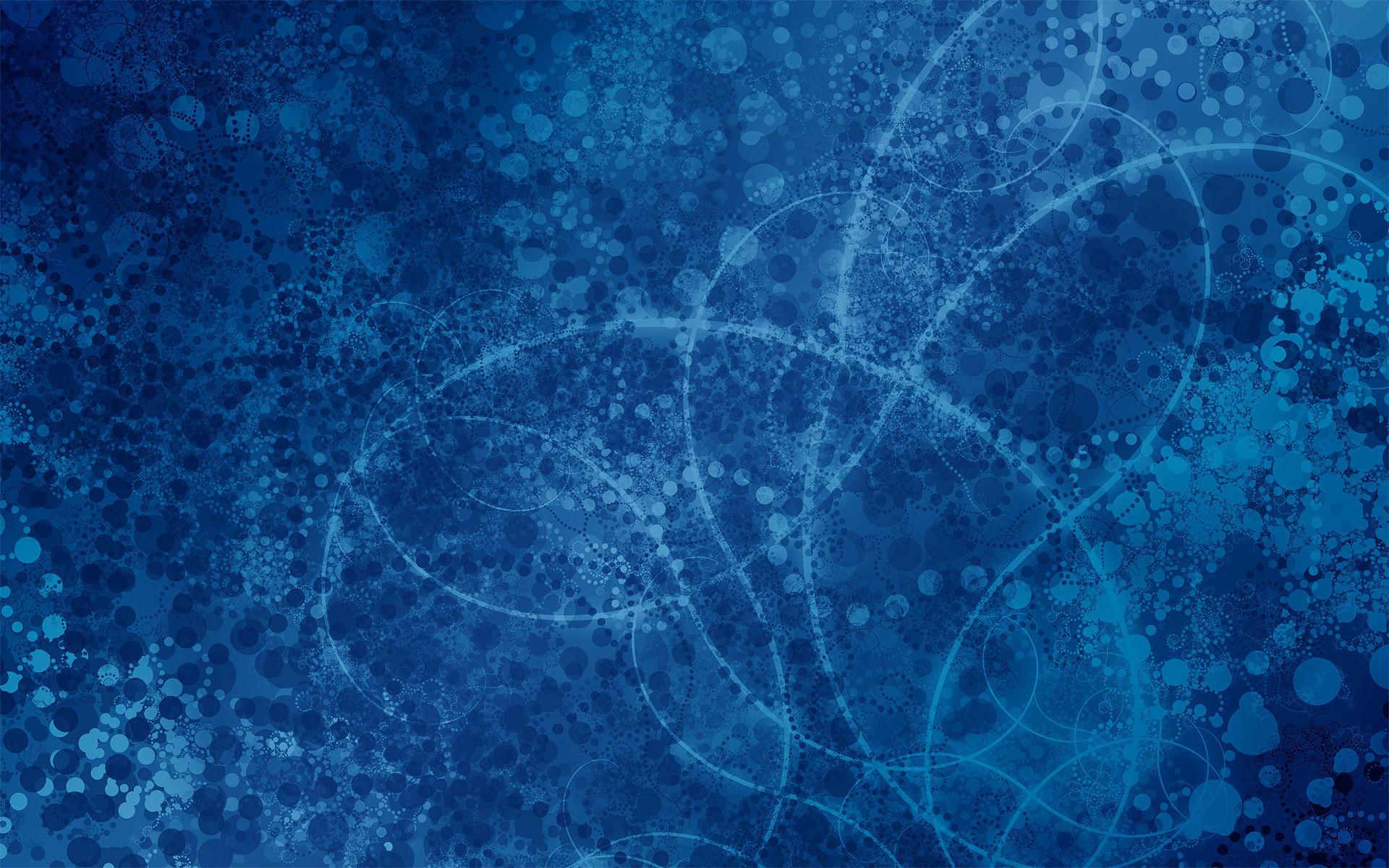 Res: 1920x1200, Blue Wallpaper 7