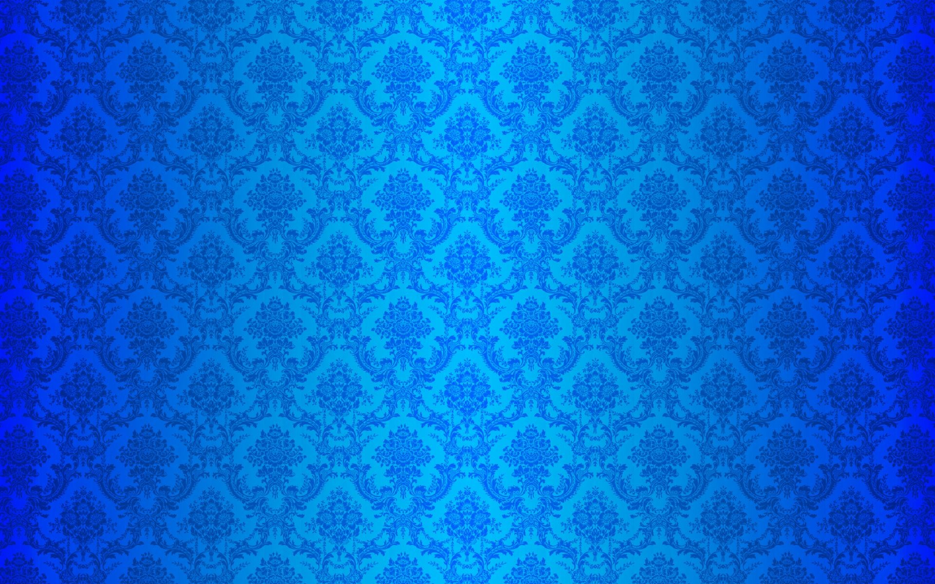 Res: 1920x1200, Blue Pattern Background