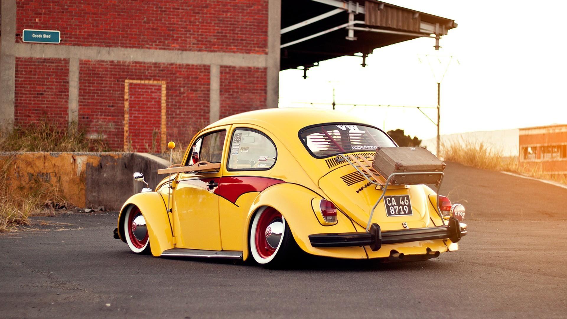 Res: 1920x1080, 0 2560x1600 Volkswagen Beetle Wallpapers  Volkswagen Beetle  Wallpapers HD Downlo