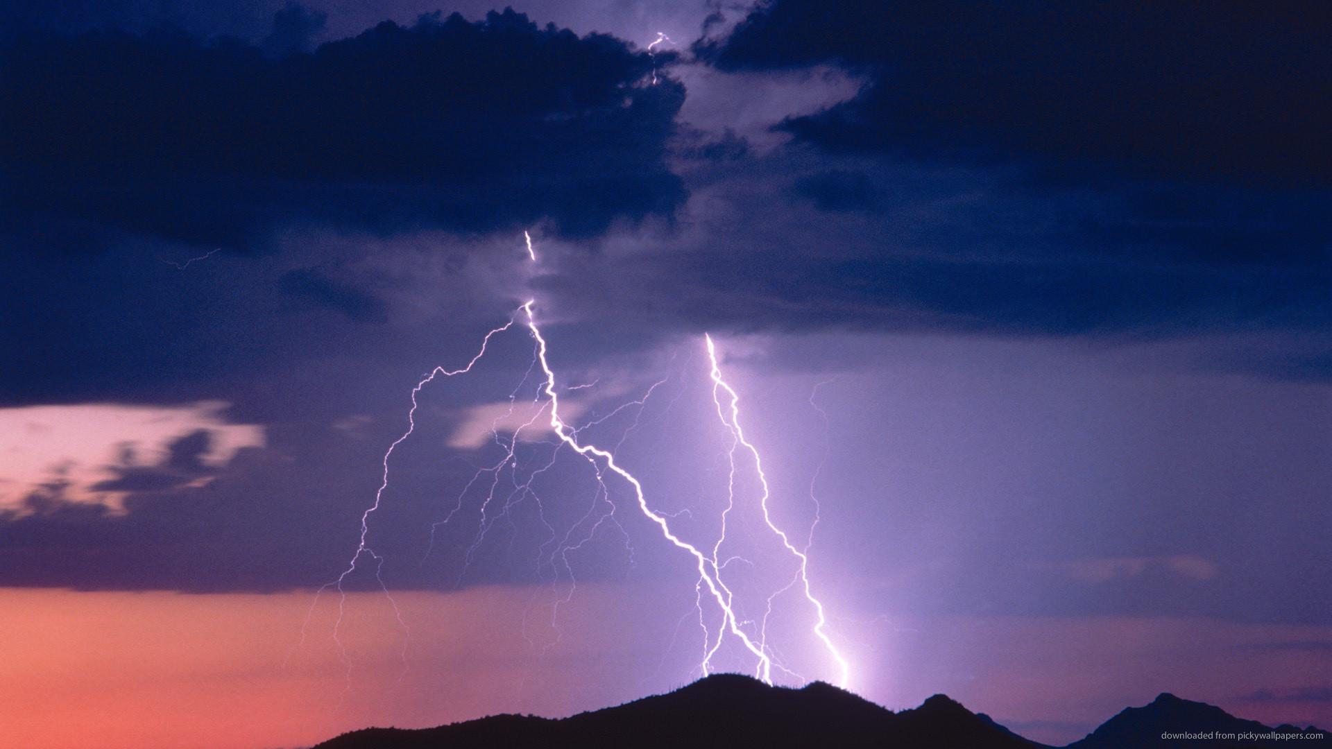 Res: 1920x1080, lightning bolt wallpaper #236777