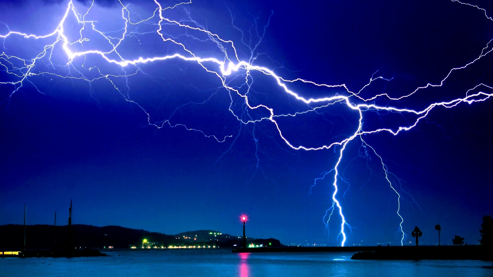 Res: 1920x1080, 0  Photos Lightning Wallpapers HD  Pictures HD Wallpaper  Lightning