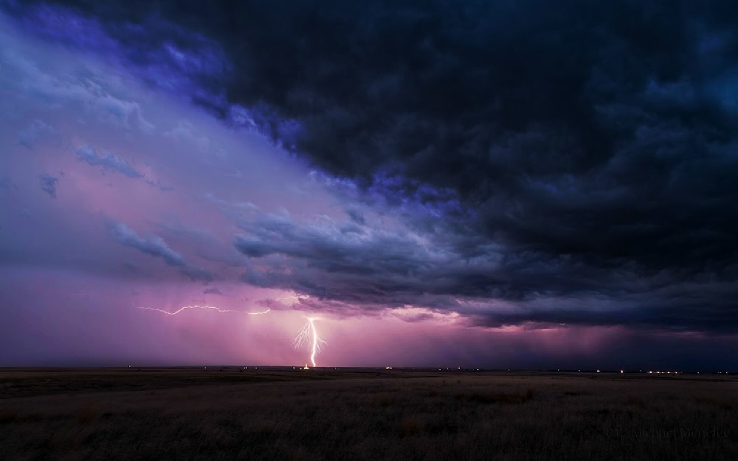 Res: 2560x1600, HD Lightning Strike Wallpaper, nature, storms, lightning, beauty,3D &  Abstract, abstract2