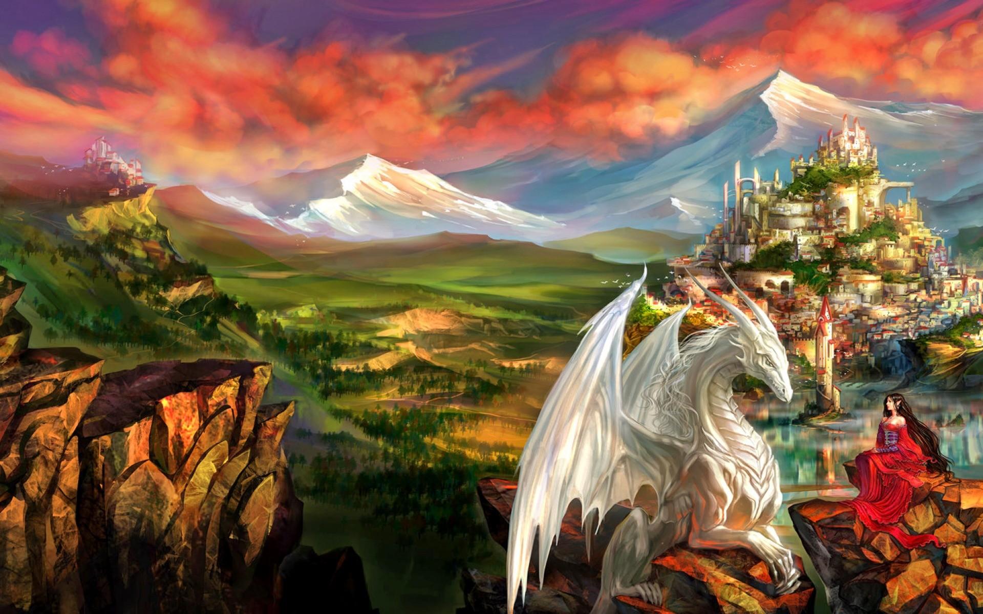 Res: 1920x1200, Best Friends Fantasy World wallpapers Best Friends
