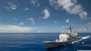 Navy Ship wallpapers