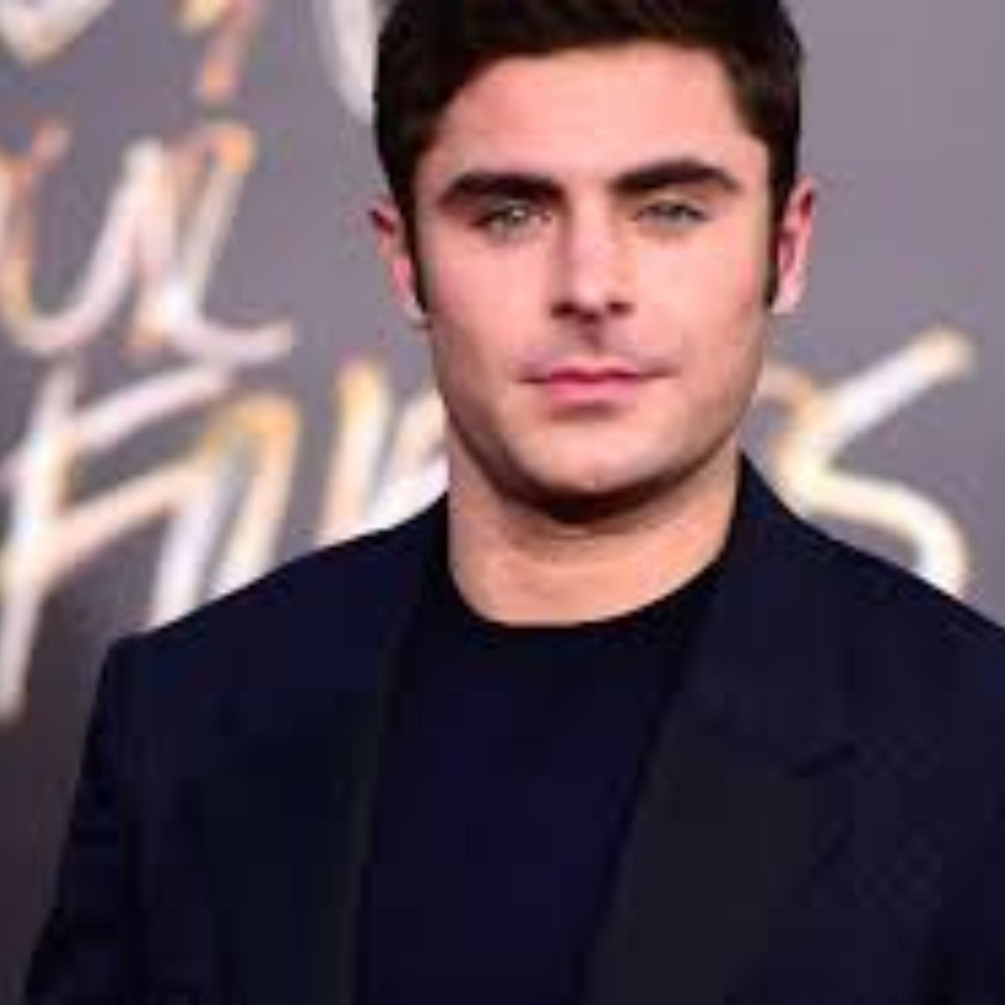 Res: 2048x2048, Related to Sexy Zac Efron 4K Wallpaper