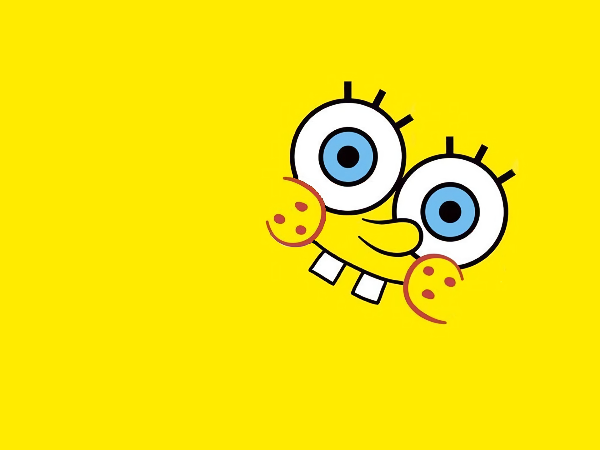 Res: 1920x1440, 87 Spongebob Squarepants HD Wallpapers   Background Images - Wallpaper Abyss