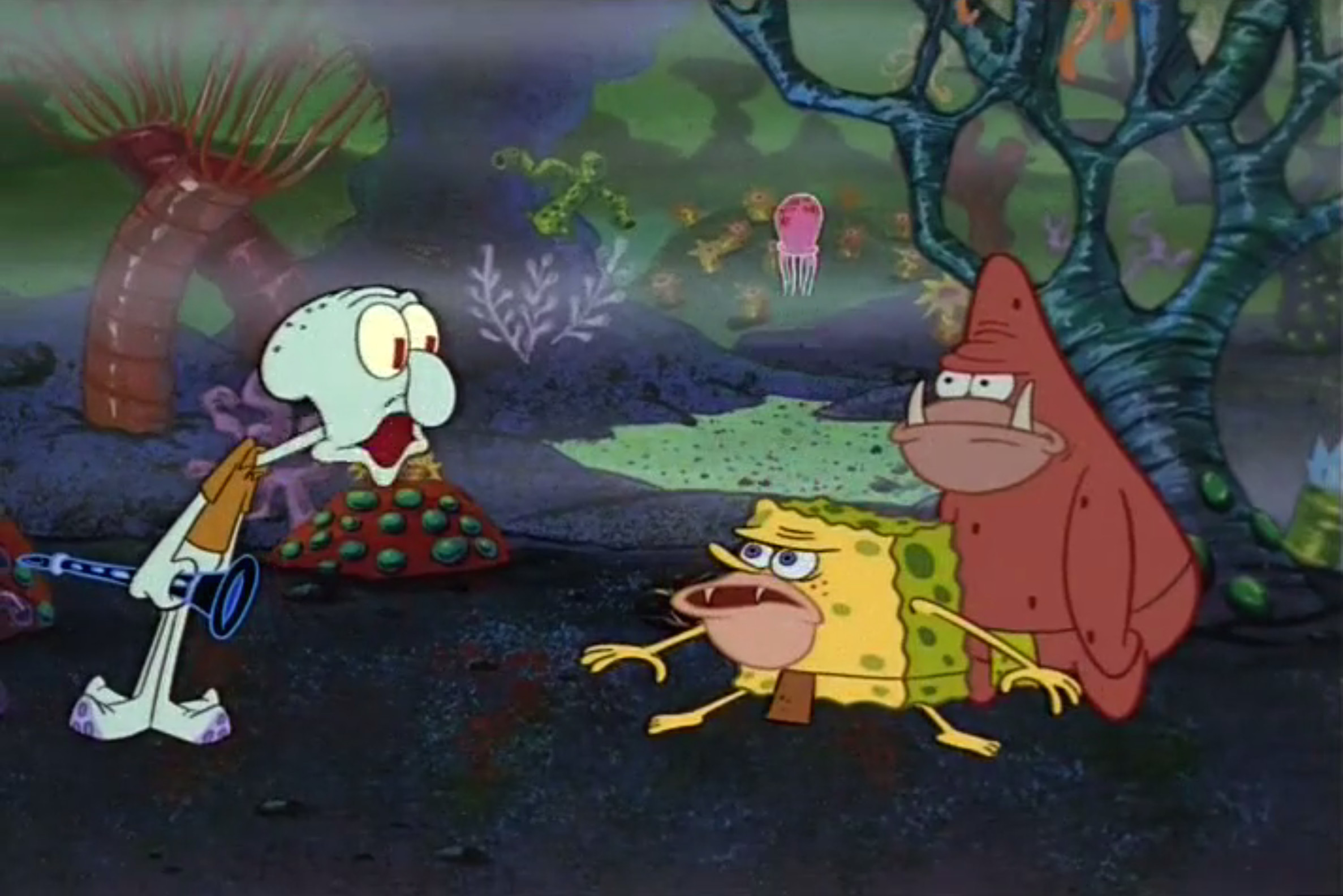 Res: 2374x1584, 1920x1080 Squidward's Suicide | Slender Fortress Non-Official Wikia |  FANDOM powered by Wikia
