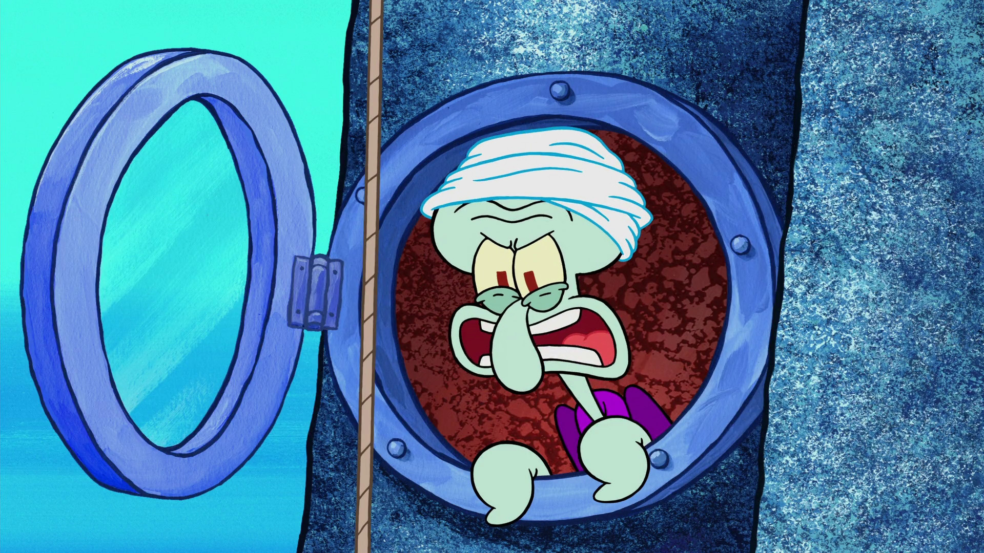 Res: 1920x1080, Squidward Tentacles Wallpapers New Tab