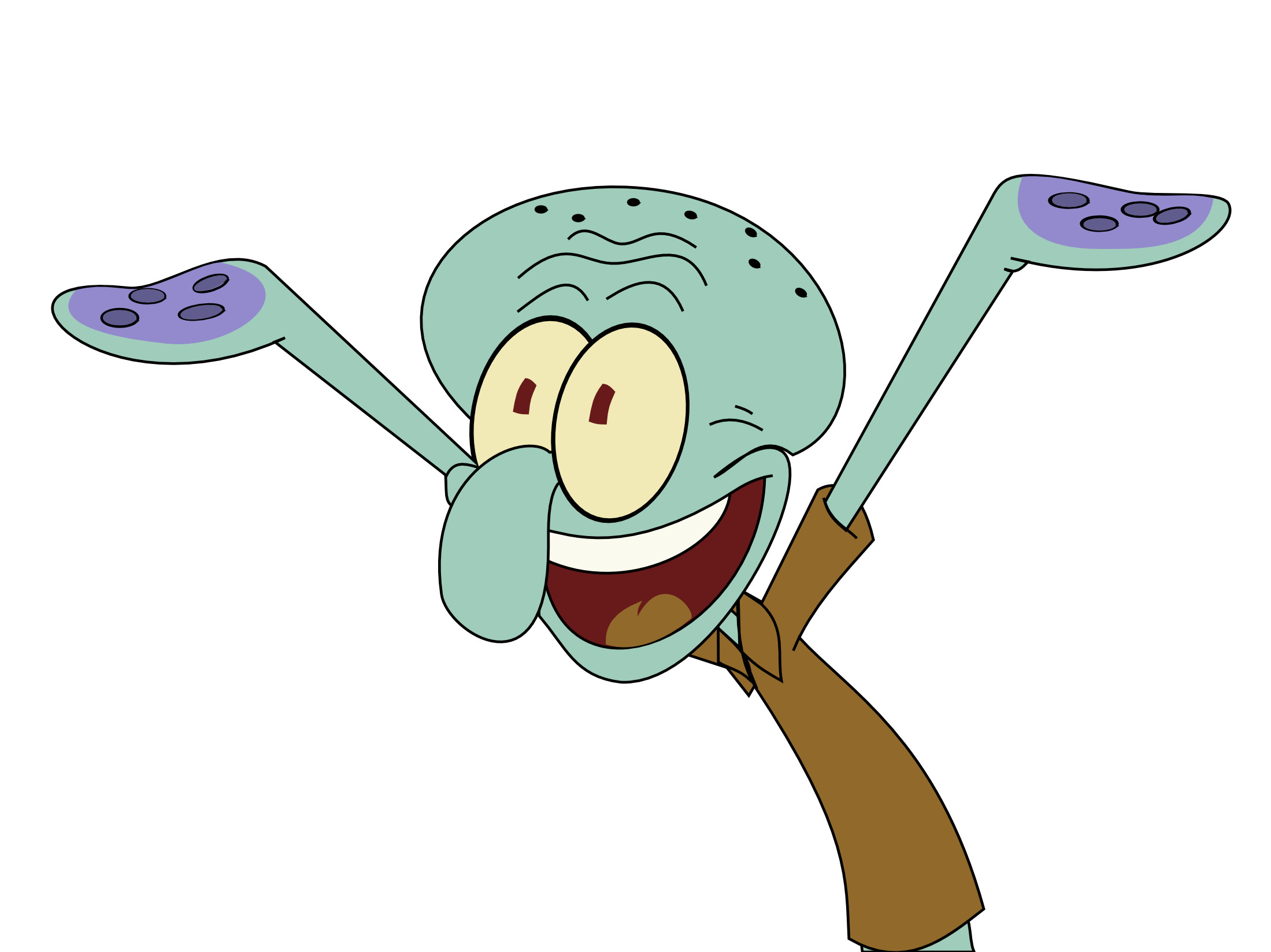 Res: 2199x1648, Download Squidward 21167  px High Resolution Wallpaper .