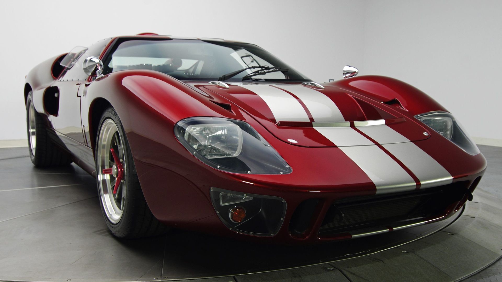 Res: 1920x1080, Ford GT40 wallpaper 17964