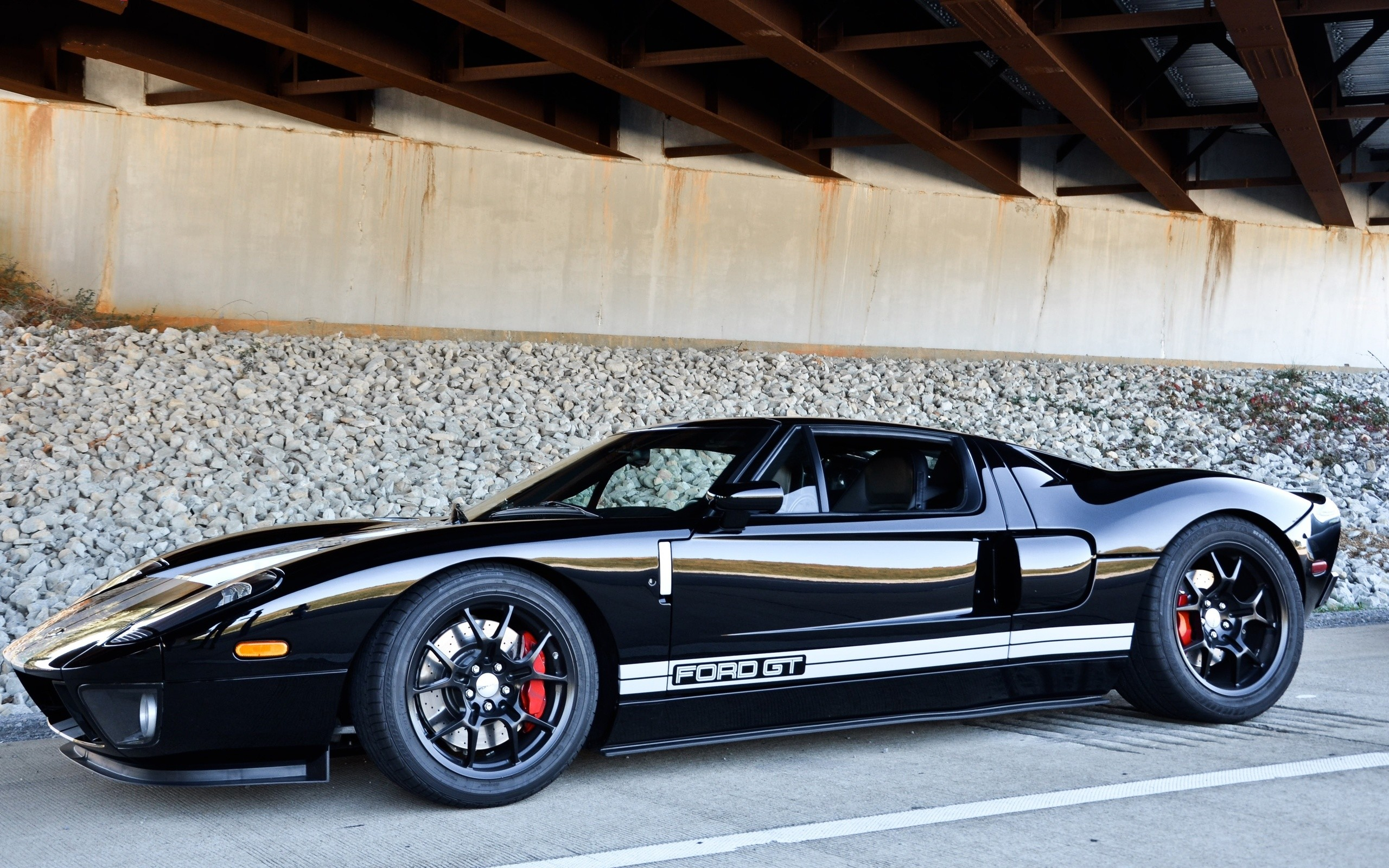 Res: 2560x1600, Ford GT40 Wallpaper 5 - 2560 X 1600