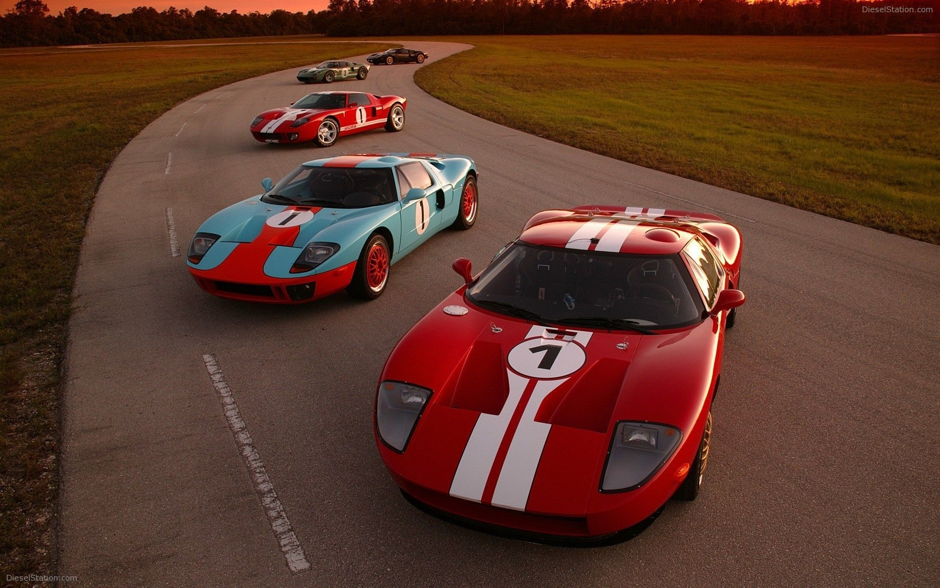 Res: 1920x1200, ... Ford GT40 Wallpapers High Resolution #LKXMH42, 451.51 Kb ...