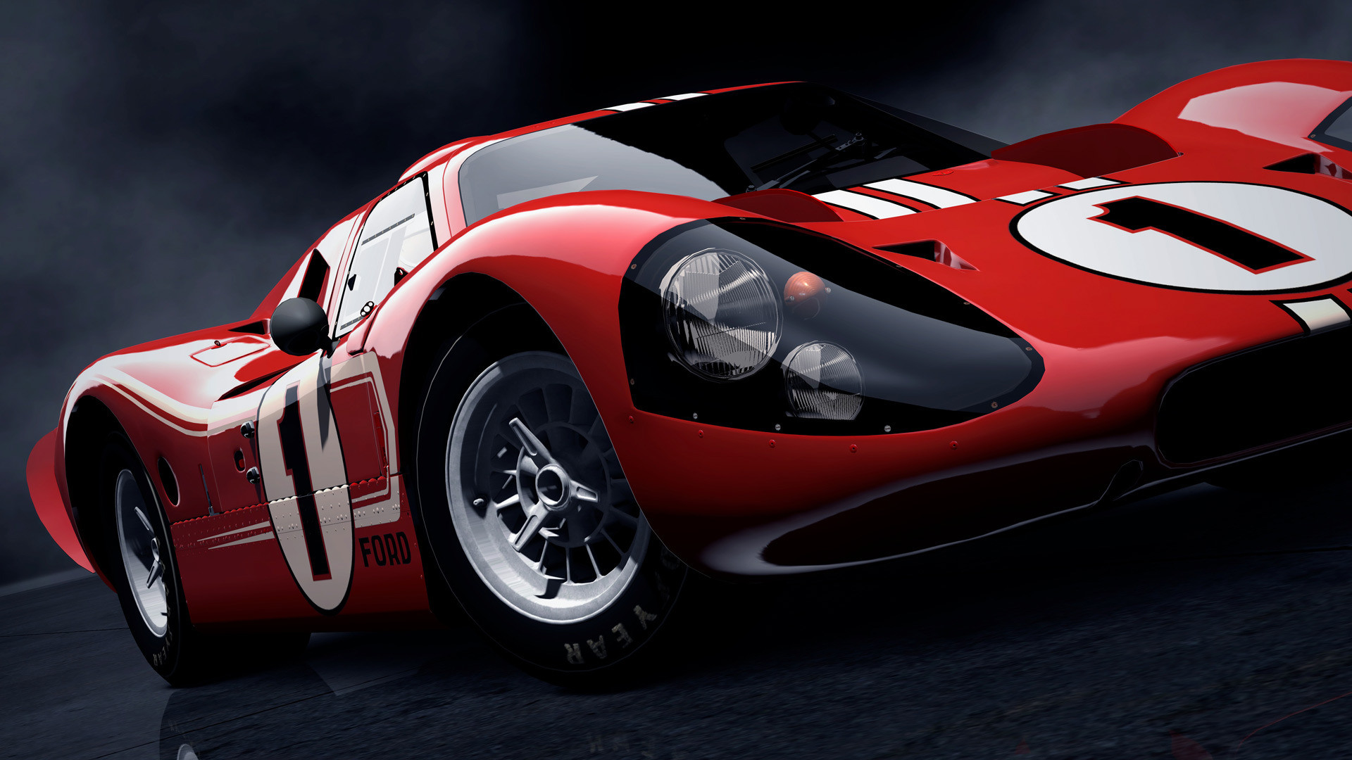 Res: 1920x1080, Ford Gt40 High Resolution Wallpaper Picture