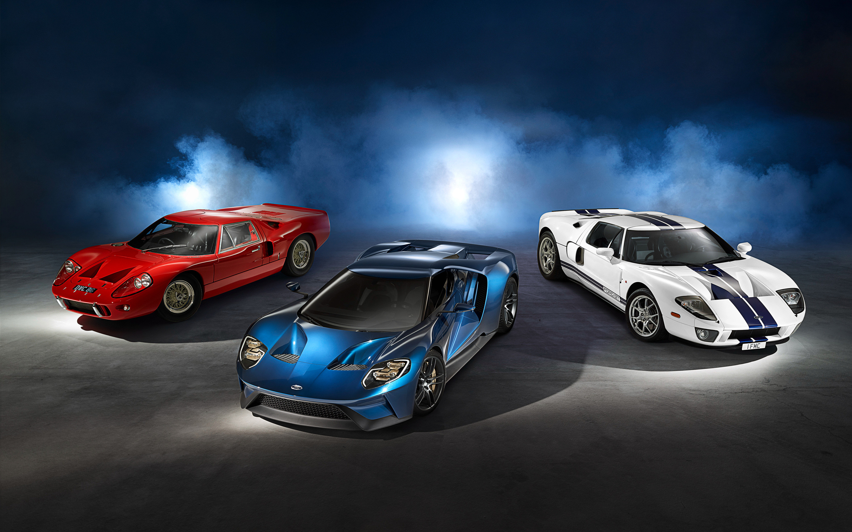 Res: 2880x1800, Ford GT40 Wallpaper 20 - 2880 X 1800