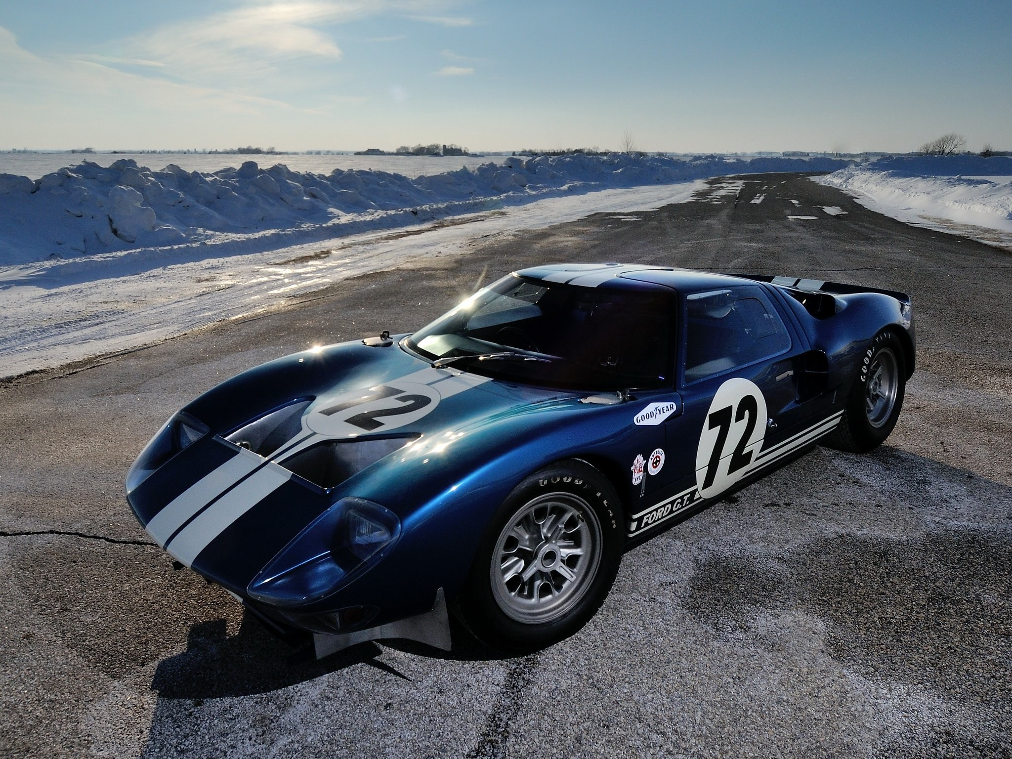 Res: 2048x1536, Ford Gt40 Wallpaper Hd Resolution