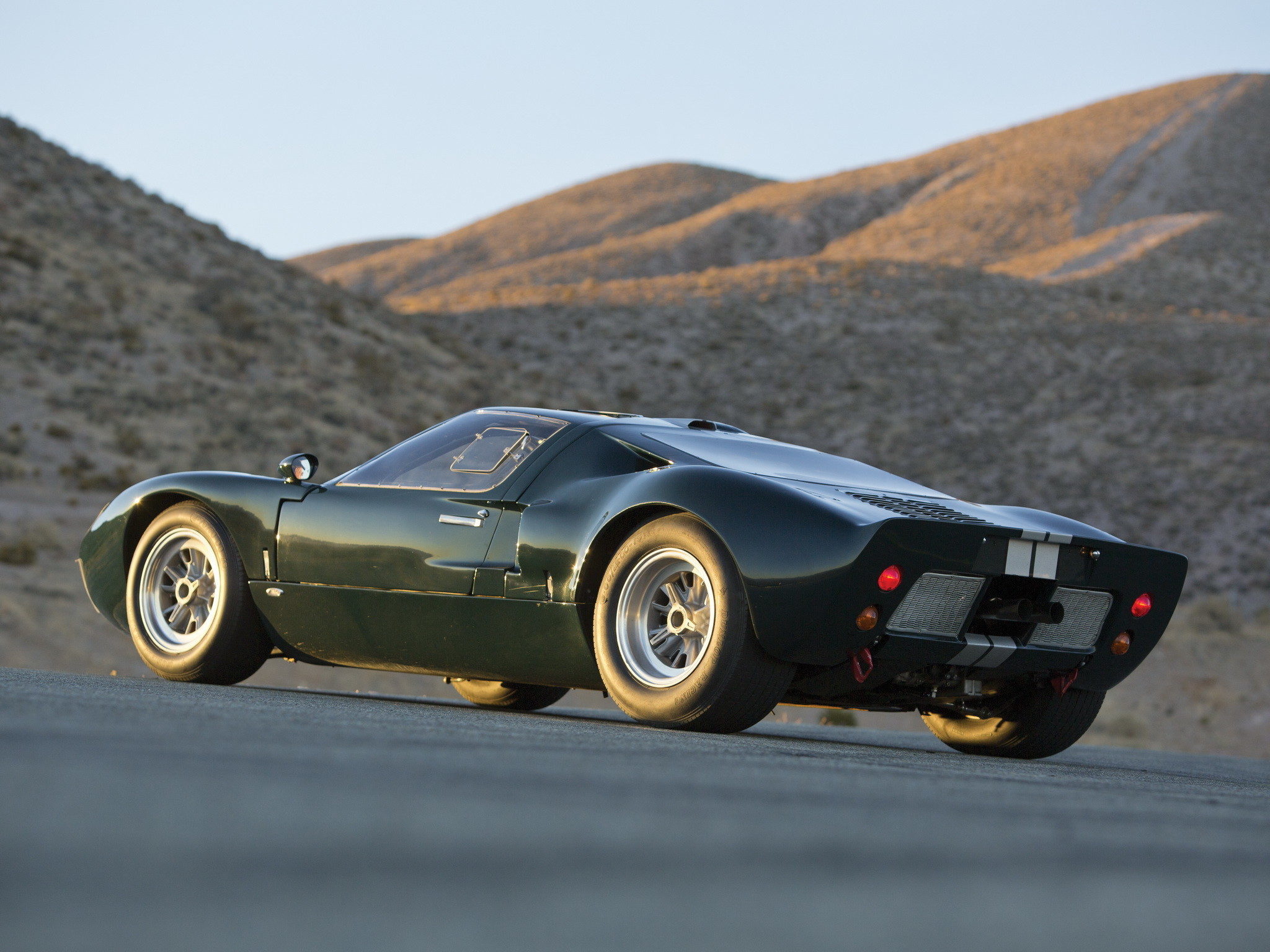 Res: 2048x1536, ford gt40 wallpaper 1965 Ford GT40 MkII supercar race racing classic g-t d  wallpaper  147586