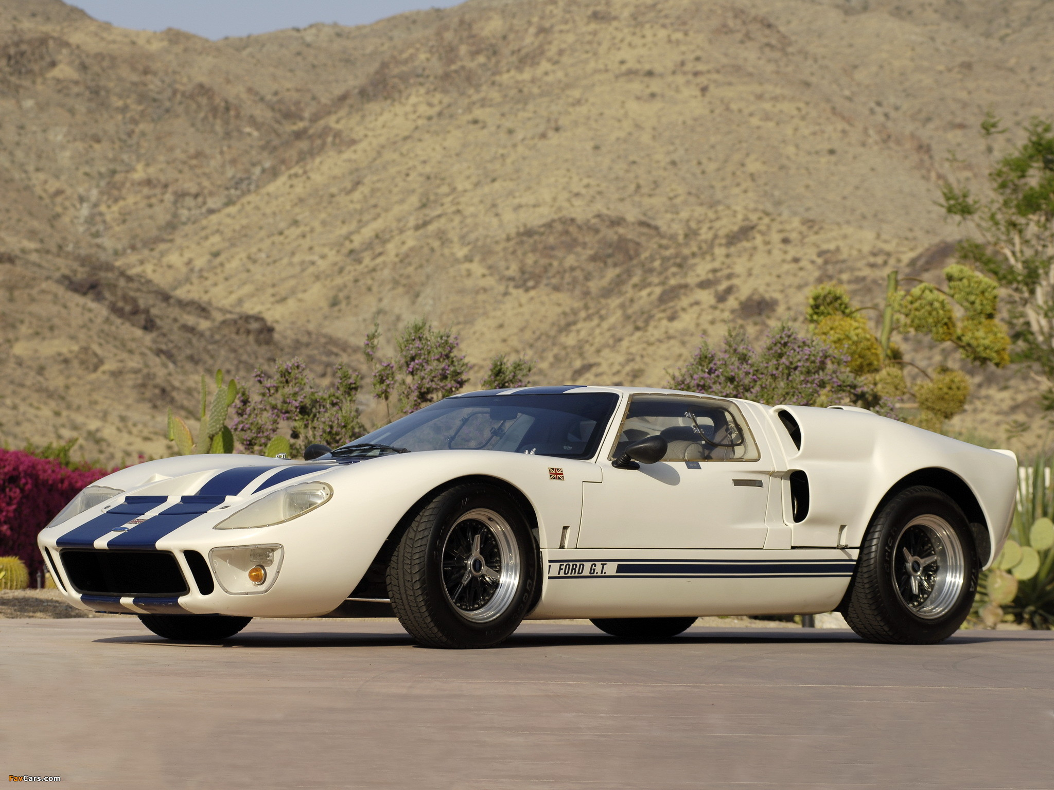 Res: 2048x1536, Ford GT40 (MkII) 1965–66 wallpapers (2048 x 1536)