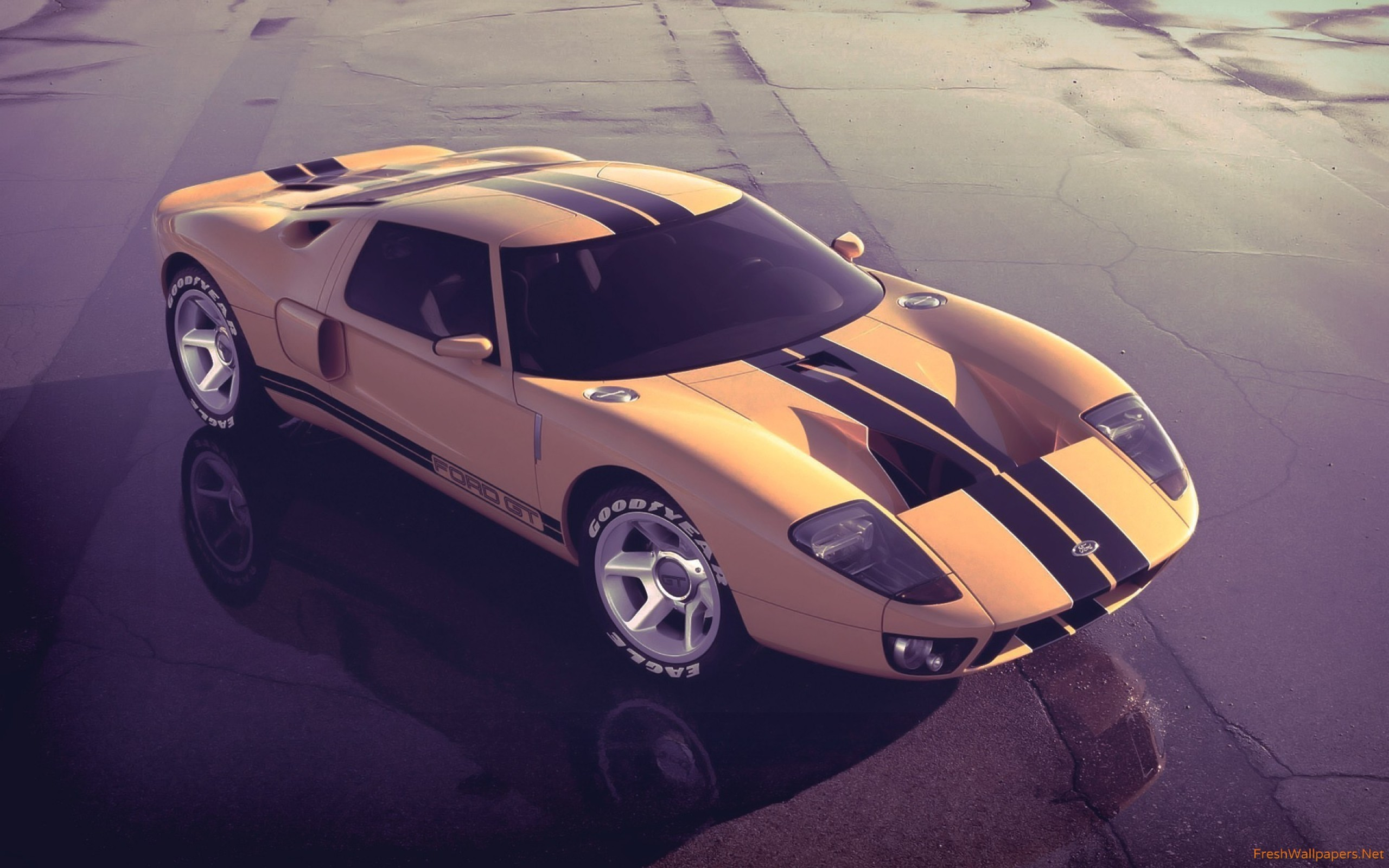 Res: 2560x1600, ford gt40 wallpaper