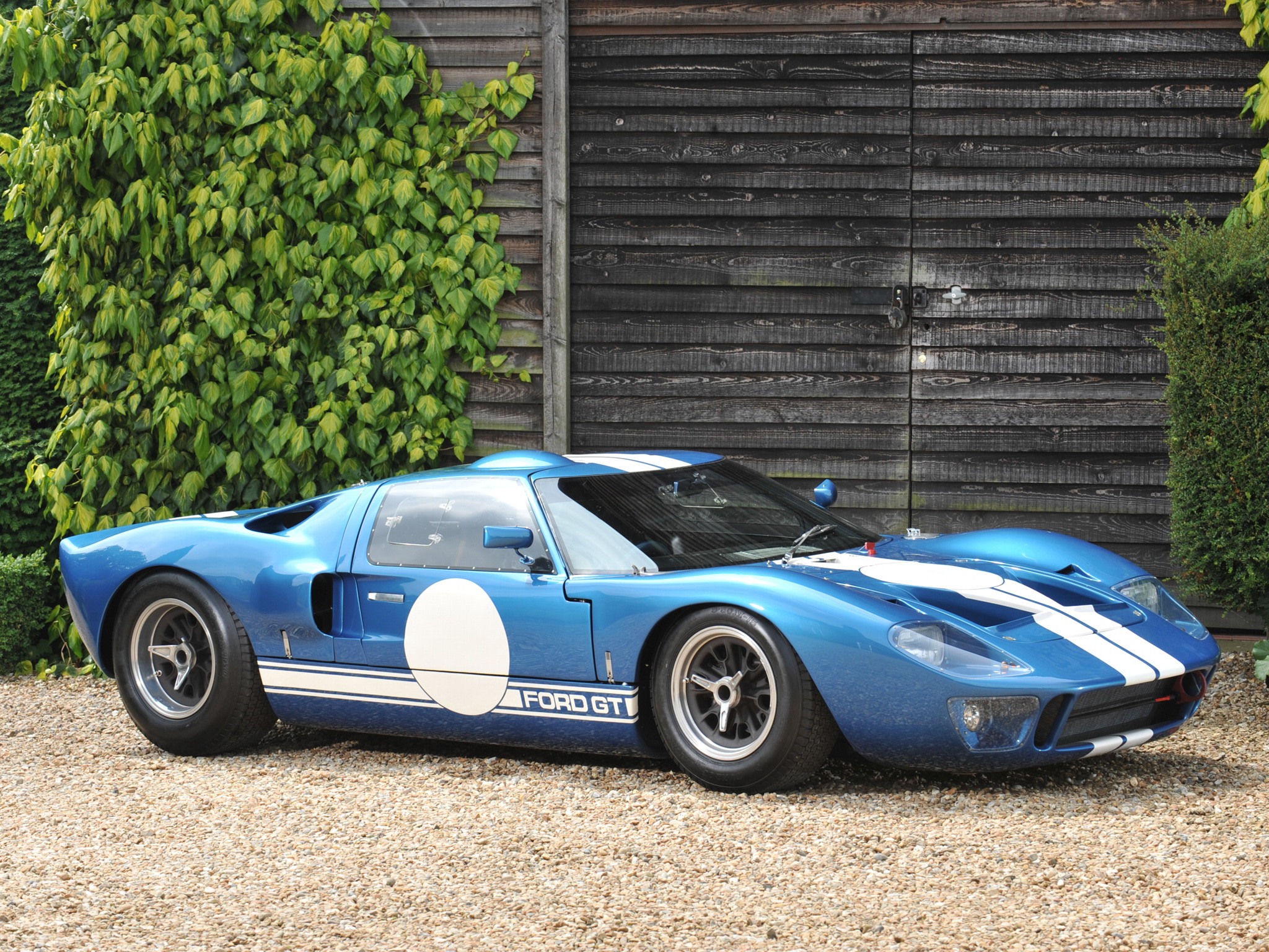 Res: 2048x1536, 1965 Ford GT40 MkII supercar race racing classic g-t g wallpaper       147596   WallpaperUP