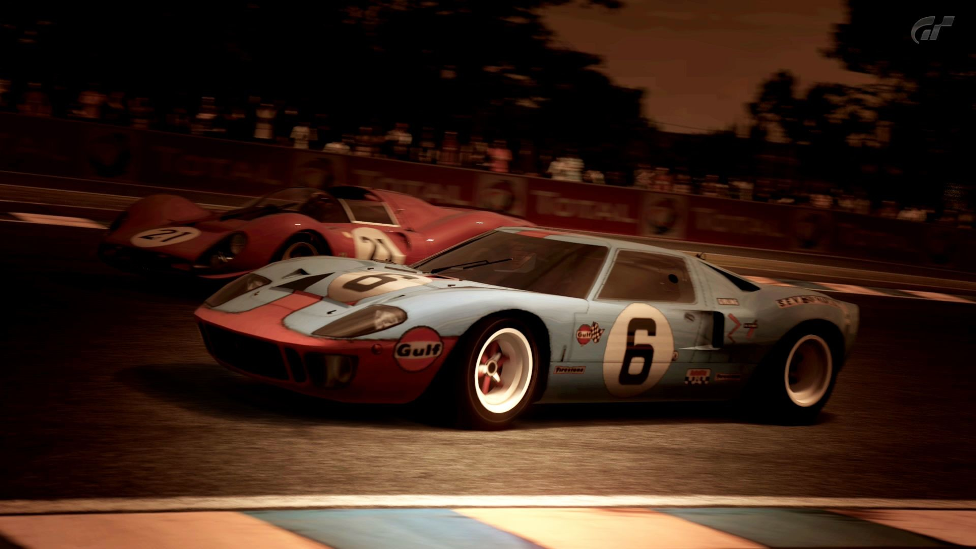 Res: 1920x1080, Ford Gt40 Wallpaper Gulf