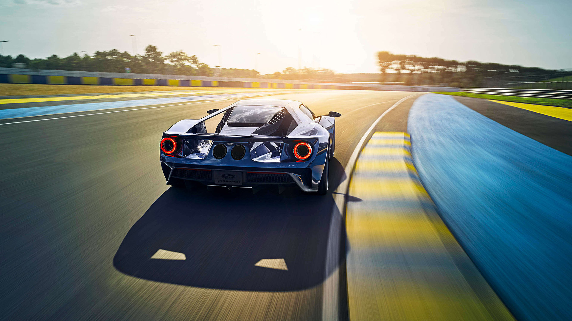 Res: 1920x1080, Ford GT40 Wallpaper HD