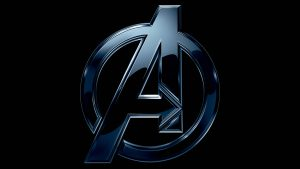 Avengers Logo wallpapers