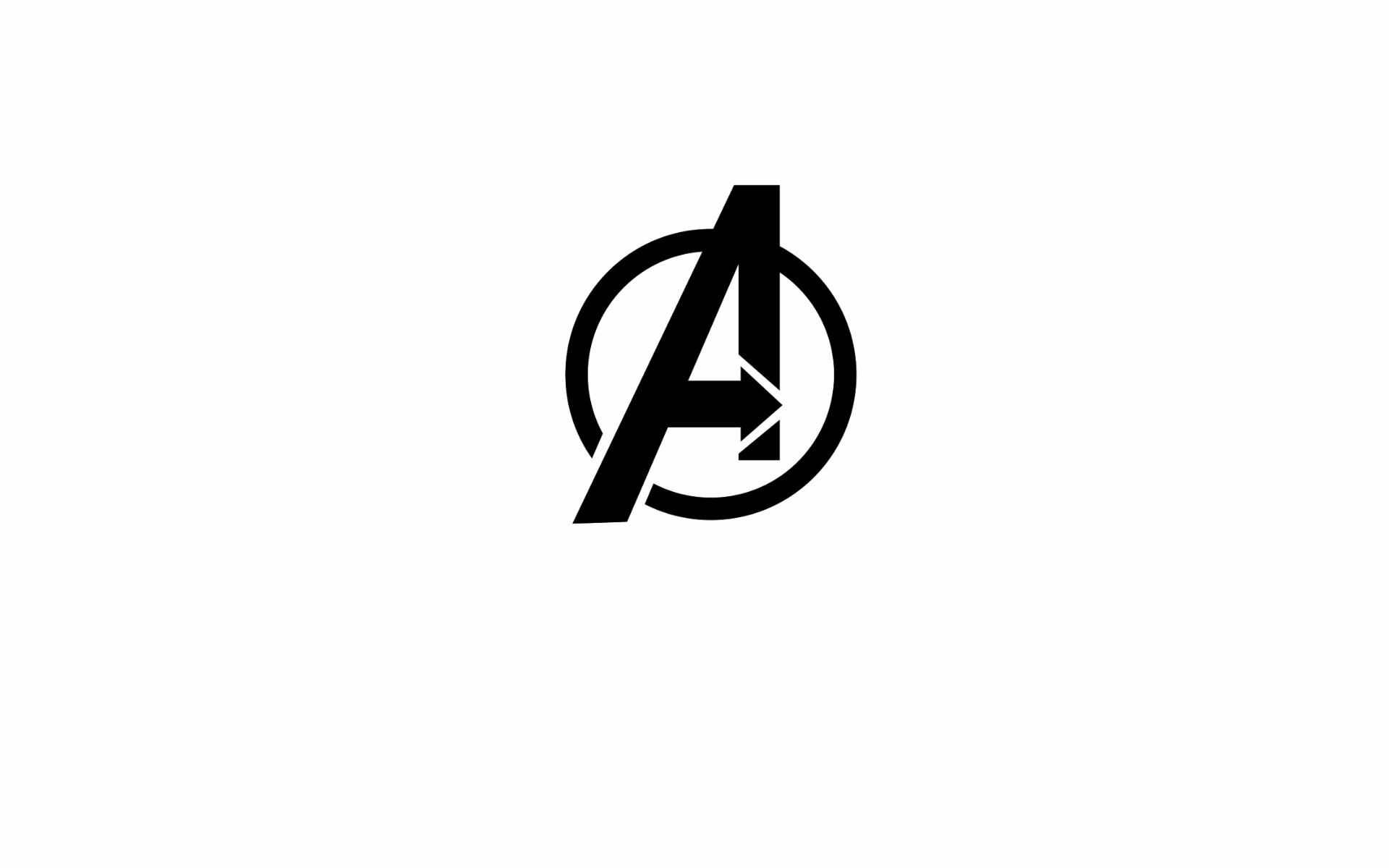 Res: 1920x1200, Avengers Logo Image On Wallpaper Hd 1920 x 1200 px 692.31 KB strip ironman  assemble comic