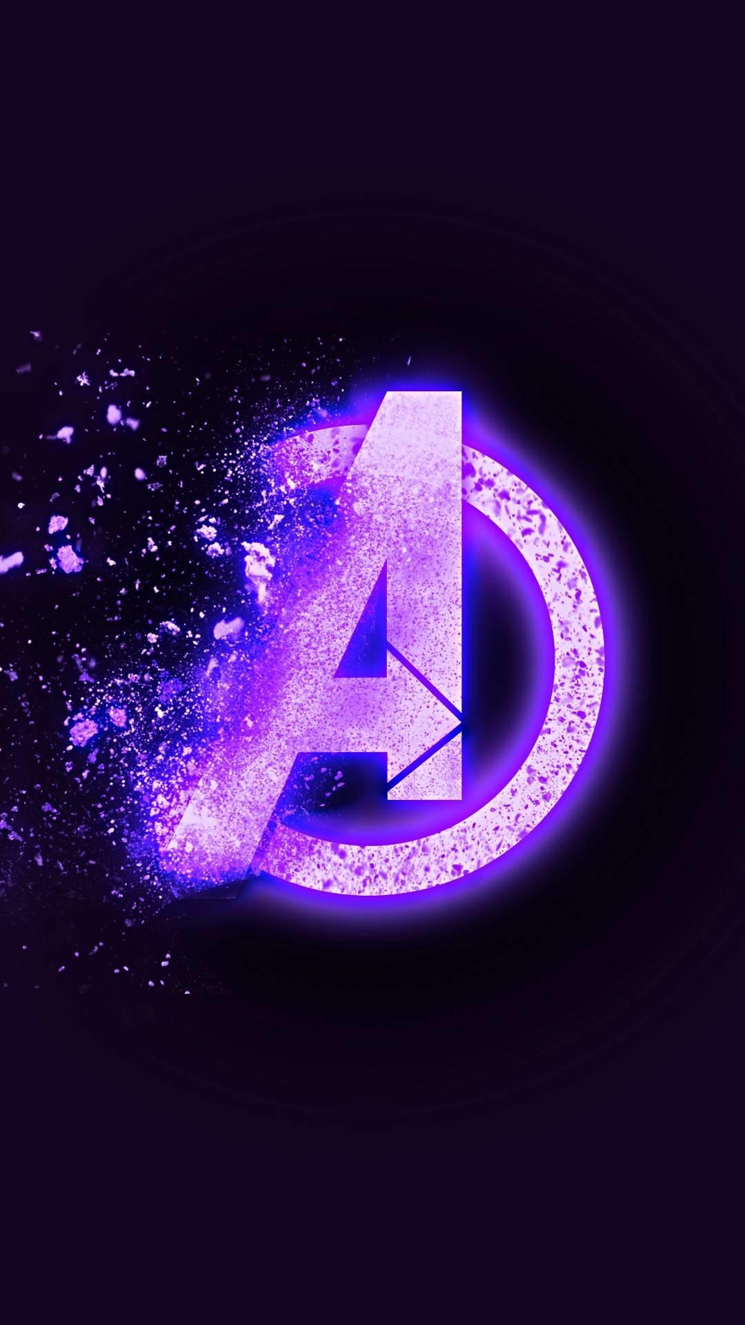 Avengers Logo Wallpapers Hd Wallpaper Collections 4kwallpaper Wiki