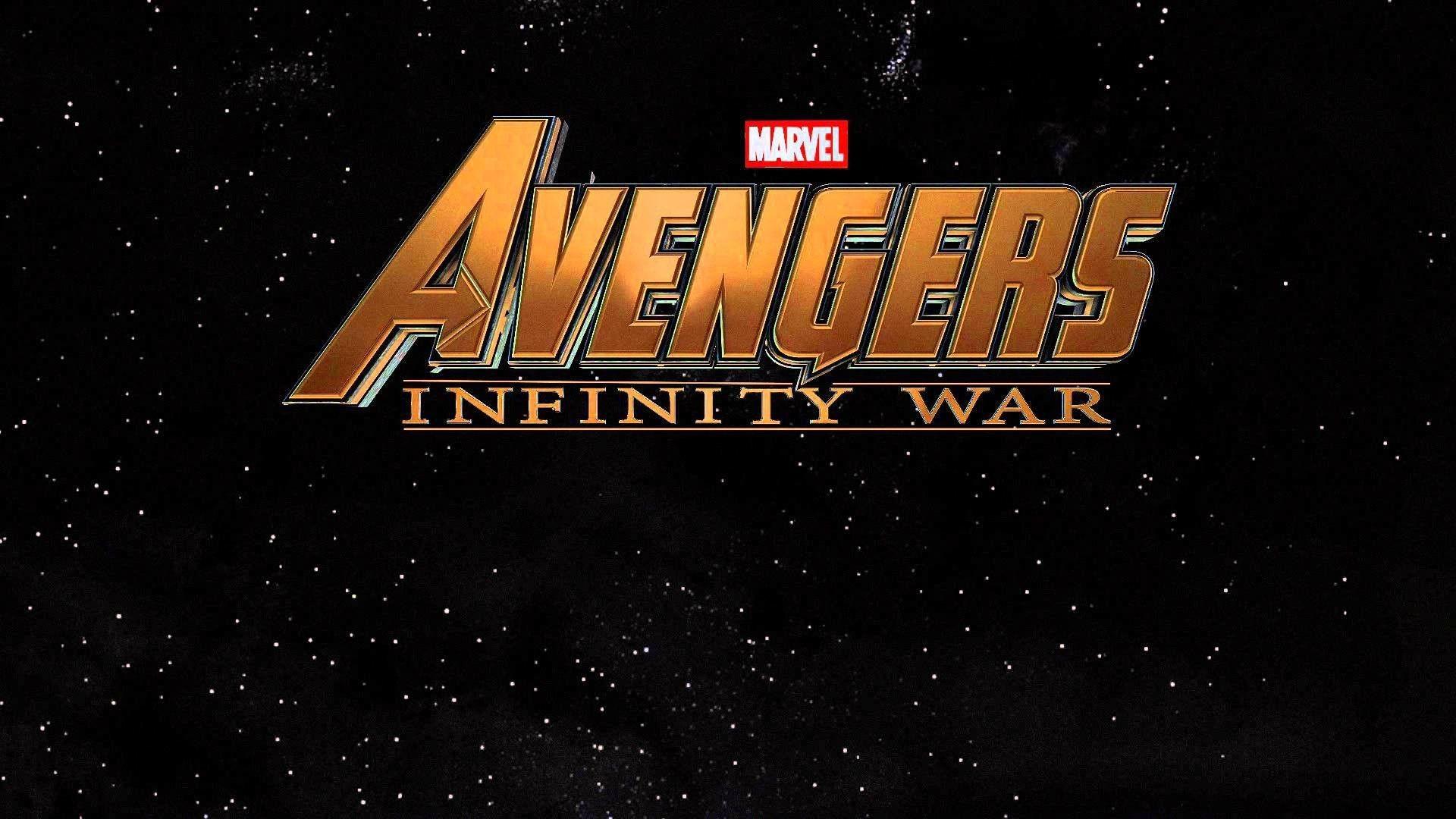Res: 1920x1080,  Marvel Avengers Infinity War Logo Wallpaper · Download · marvel  ...