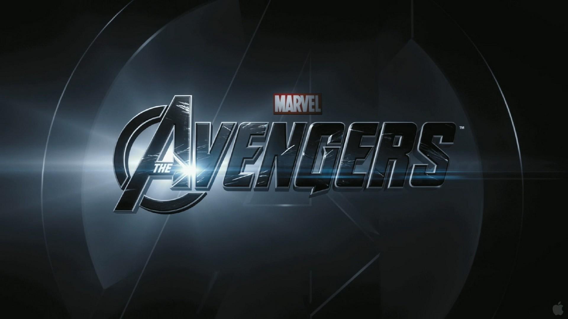 Res: 1920x1080, avengers logo - The Avengers Wallpaper ()
