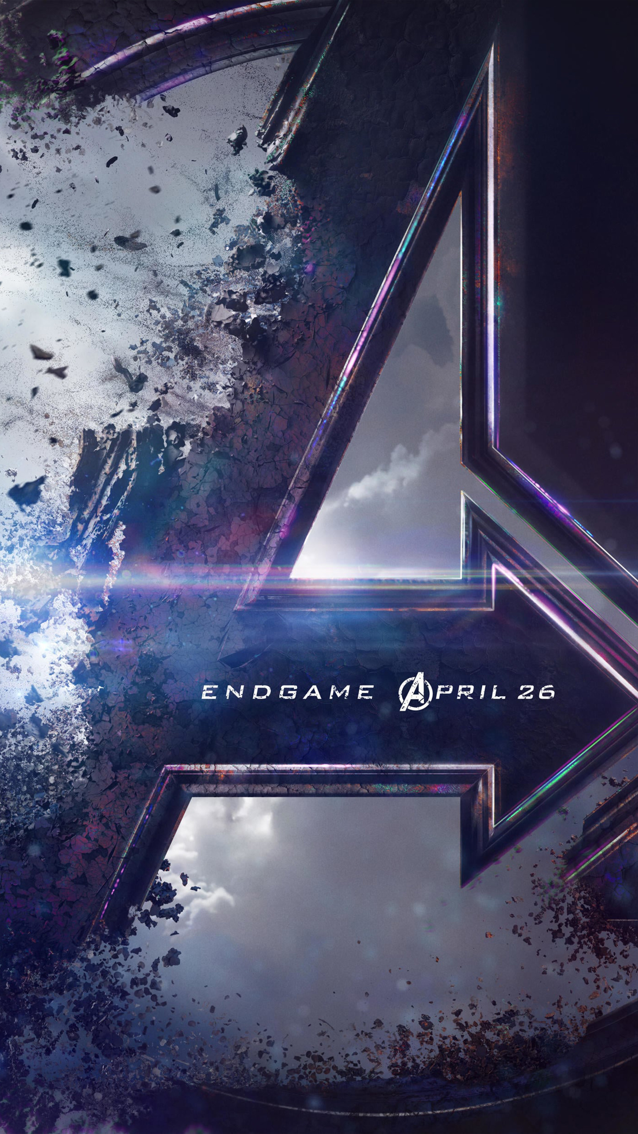Avengers Logo Wallpapers Hd Wallpaper Collections