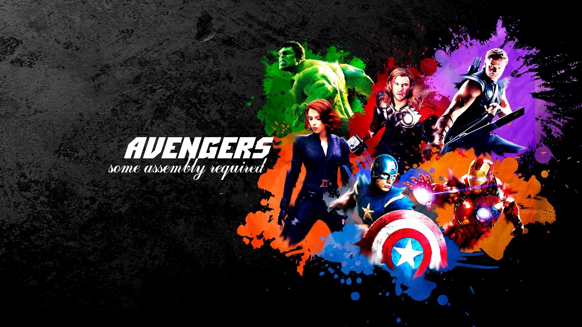 Res: 1920x1080,  Avengers Infinity War Desktop Wallpaper 63590