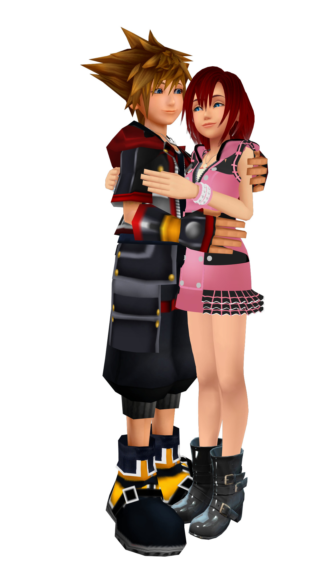 Res: 1160x2040, Kairi & Sora images The Kingdom Hearts III Sora x Kairi. Better .2019 HD  wallpaper and background photos