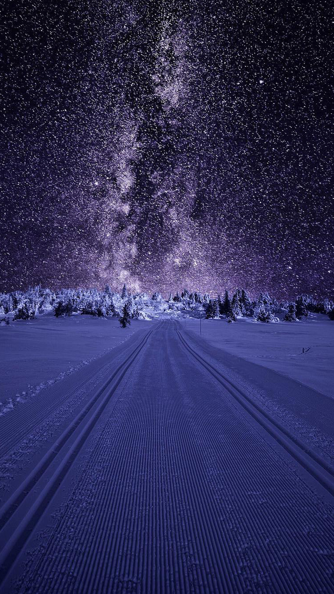 Res: 1080x1920,  02 of 10 Art Nature Wallpaper for Samsung Galaxy Prime Background  - Stars and Snow