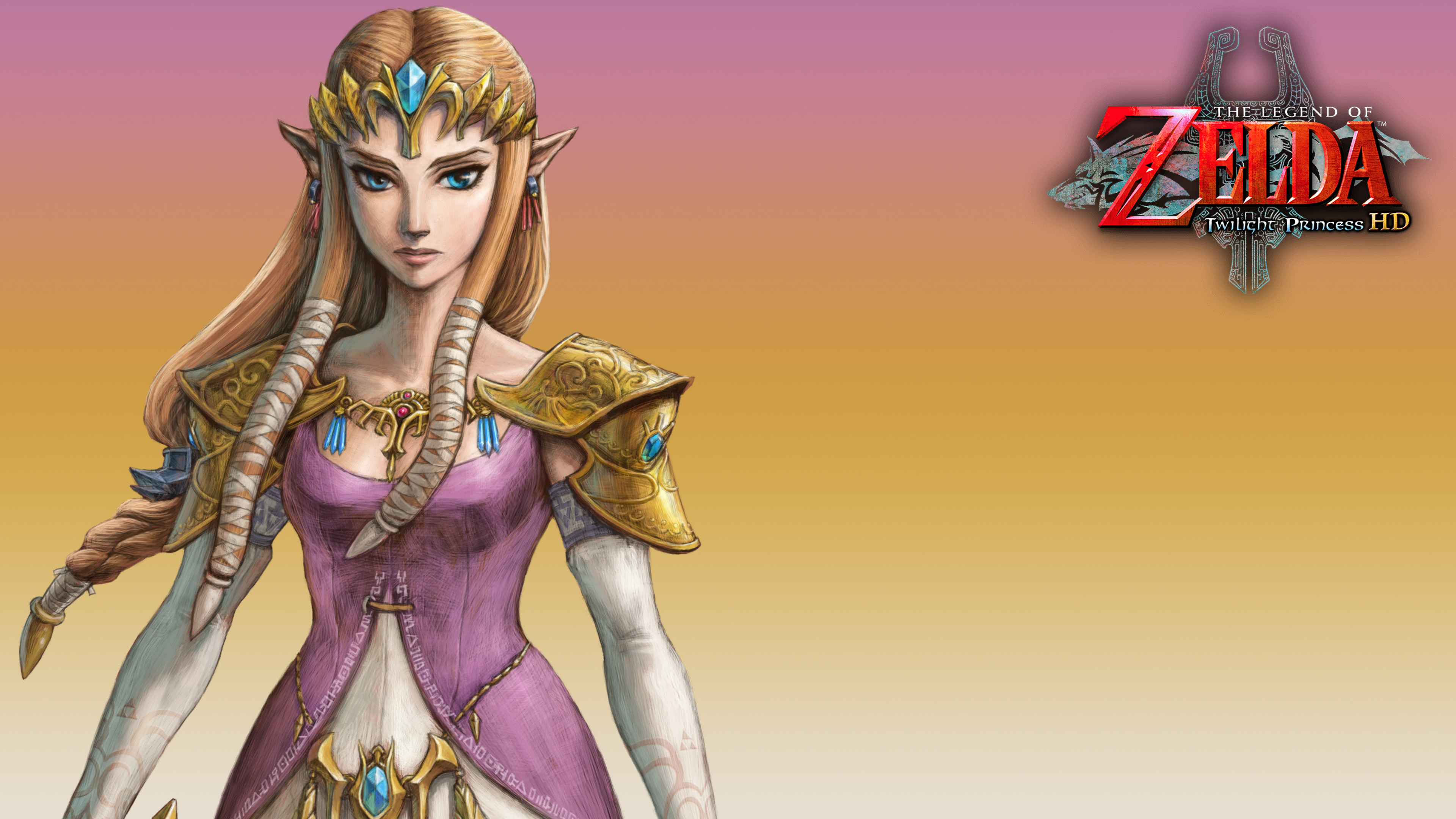 Princess Zelda Wallpapers Hd Wallpaper Collections 4kwallpaper