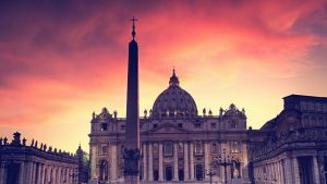 Vatican wallpapers