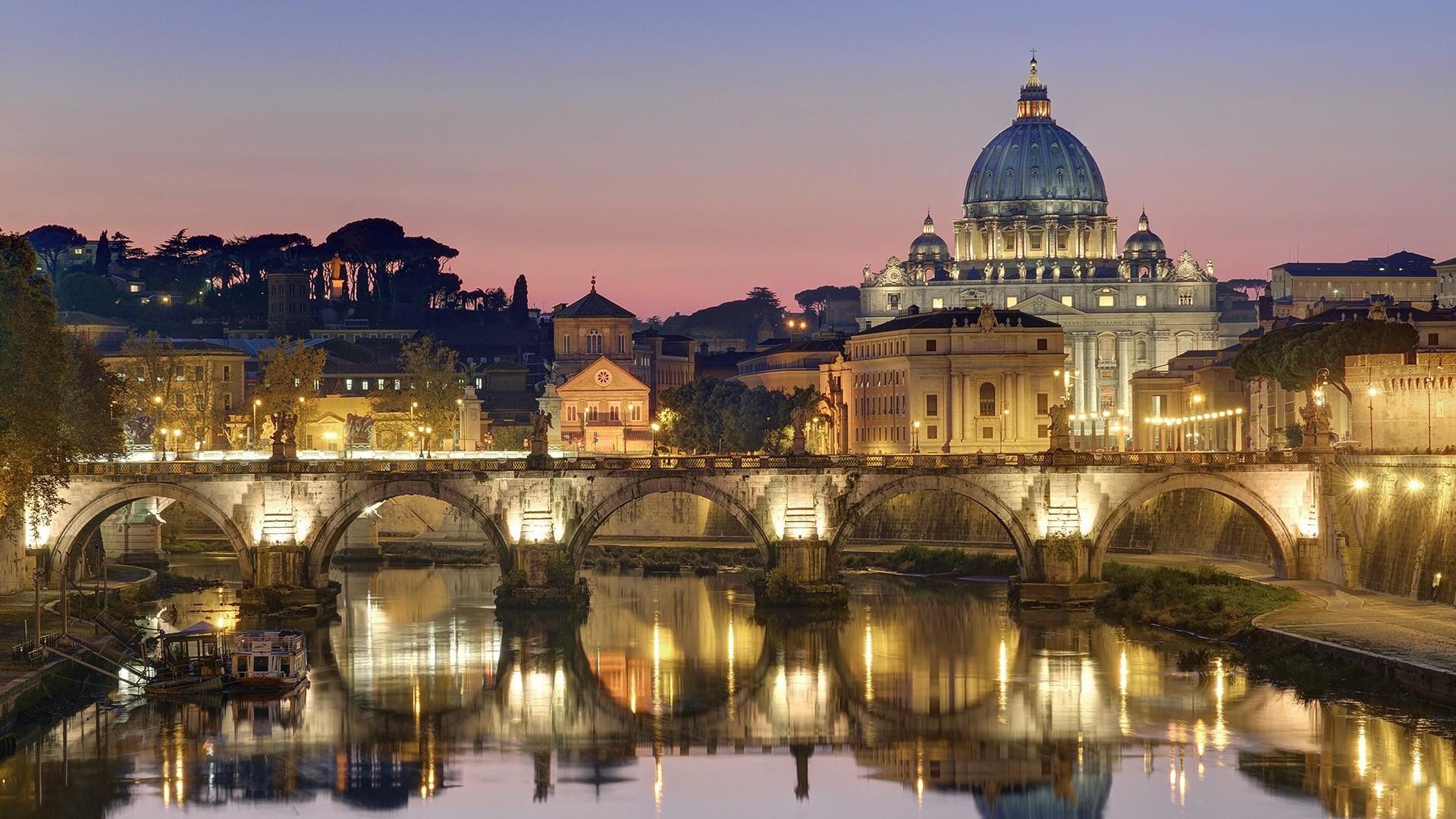 Res: 1920x1080, Vatican City Wallpapers Best Wallpapers