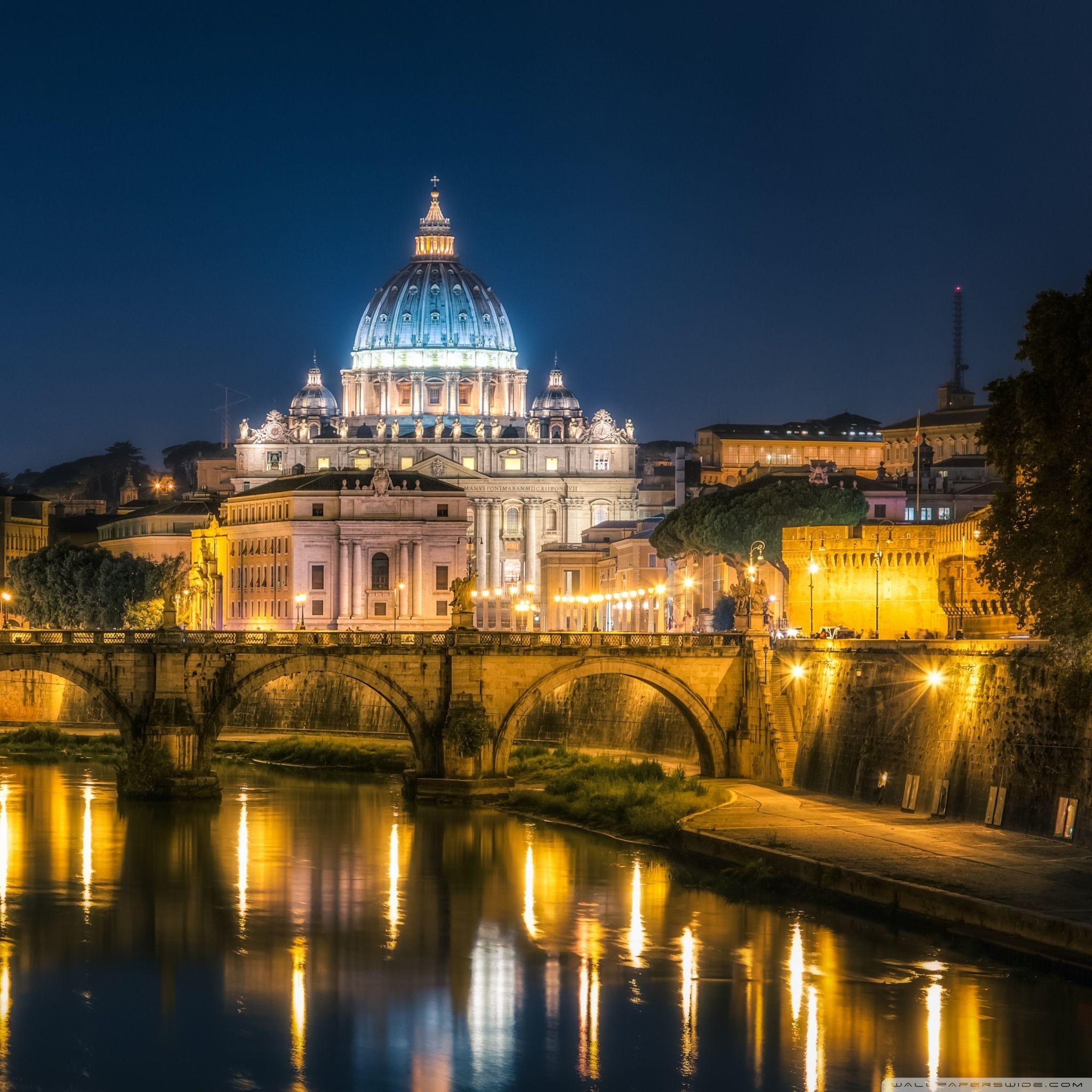 Res: 2048x2048, Vatican Wallpaper 14 - 2048 X 2048