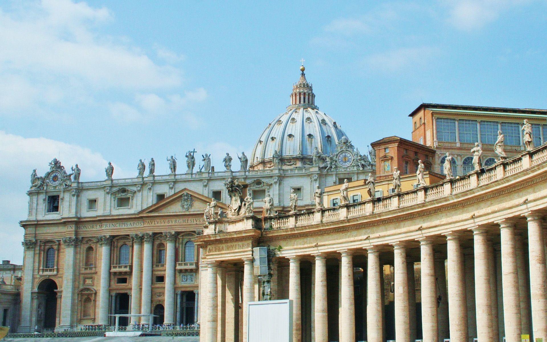 Res: 1920x1200, Vatican Wallpaper 1920 x 1080 - WallpaperSafari