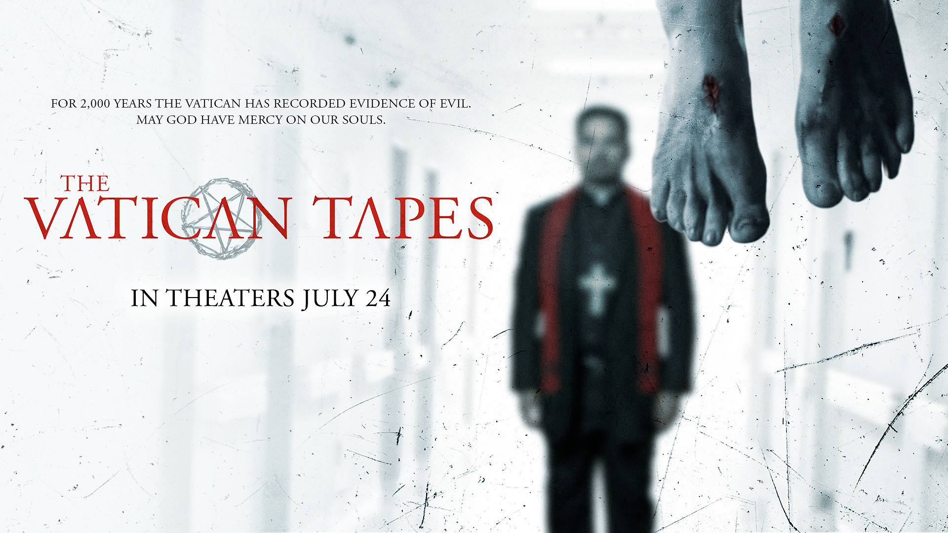 Res: 1920x1080, The Vatican Tapes Wallpapers