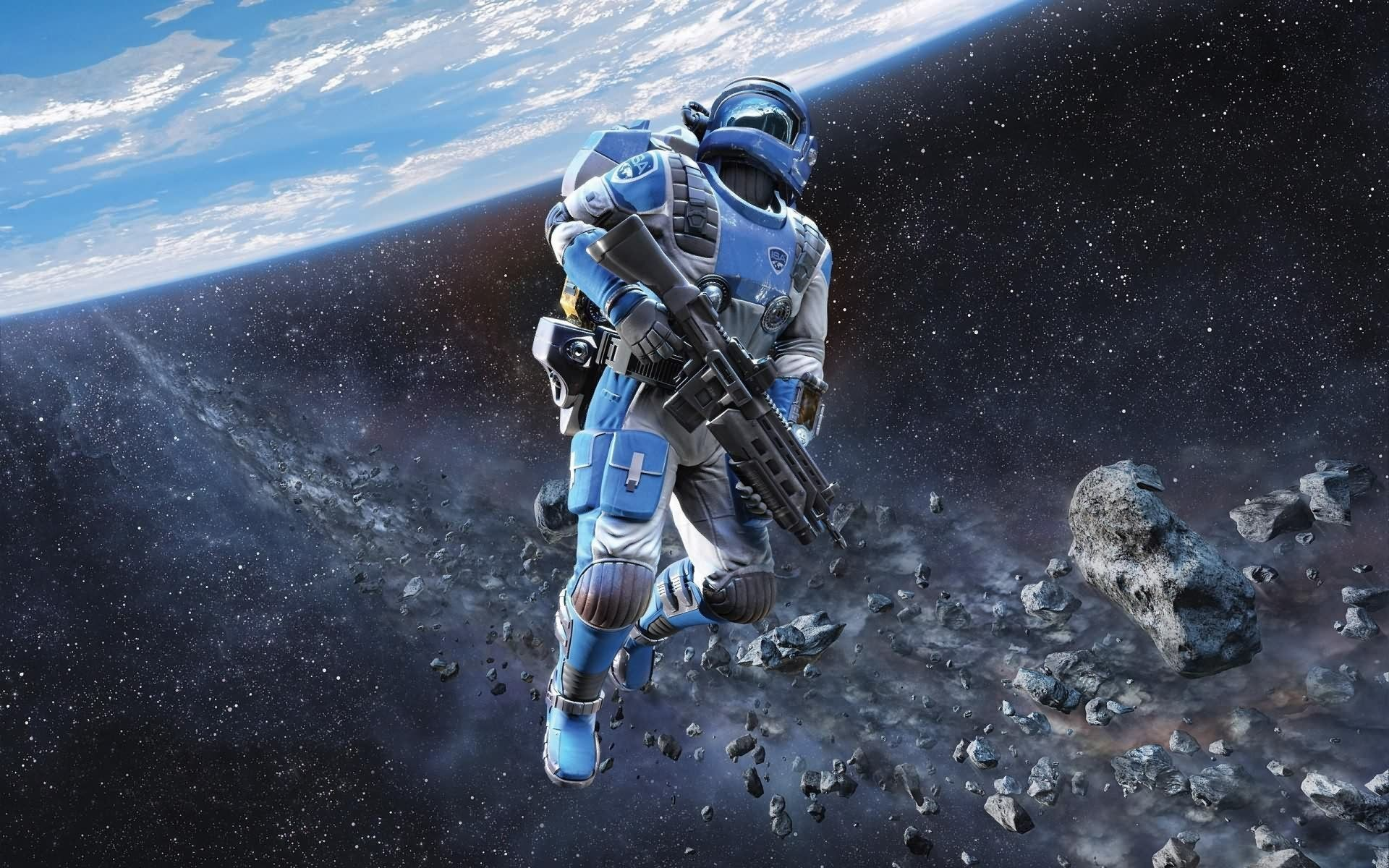 Res: 1920x1200, Scifi Wallpapers - Full HD wallpaper search - page 2
