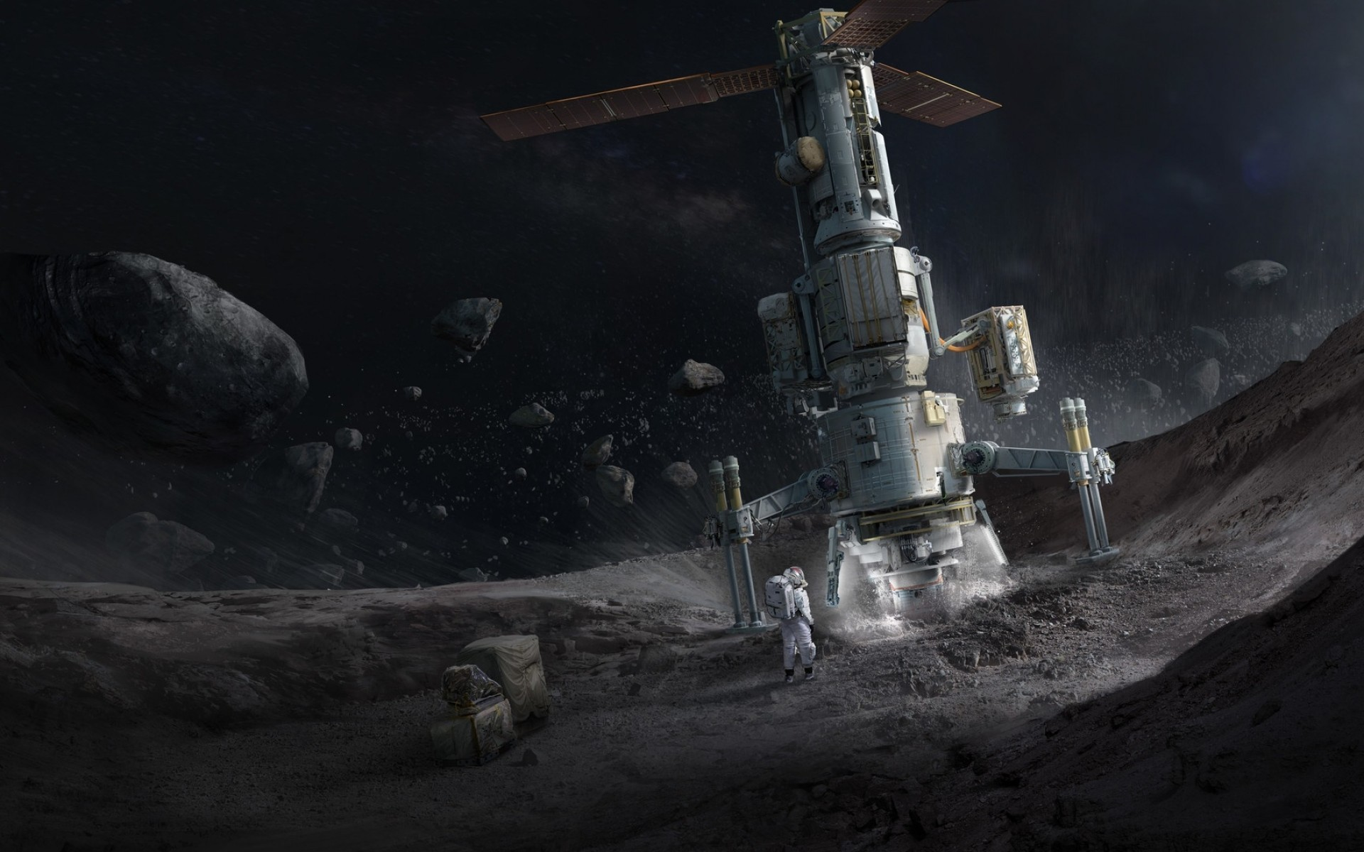 Res: 1920x1200, ... Sci Fi Wallpapers: Sci Fi Wallpapers  ...