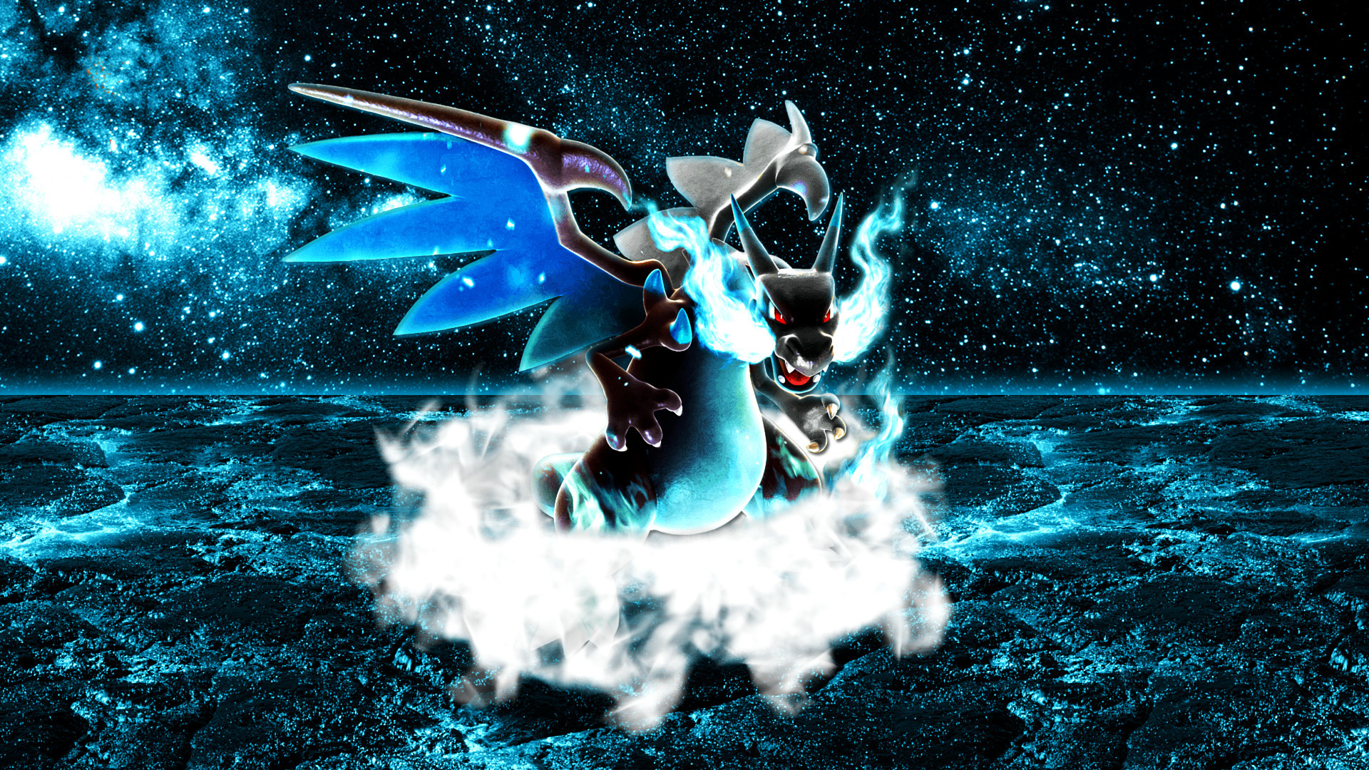 Charizard Wallpapers Hd Wallpaper Collections