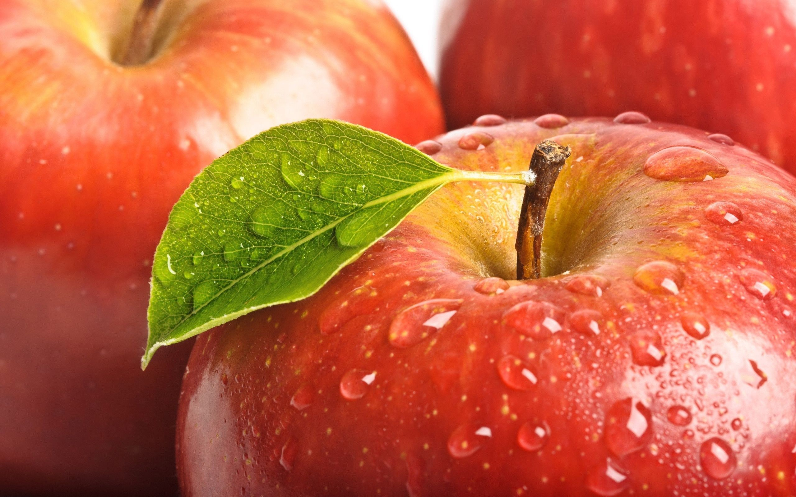 Res: 2560x1600, Red Apple Wallpapers - Wallpaper Cave